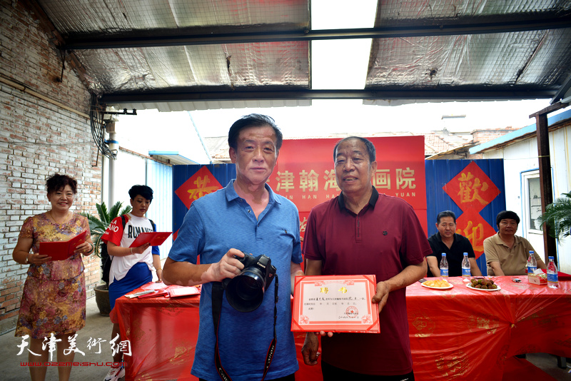 聘请王大成等18人为天津翰海2018最新博彩白菜大全院院士。