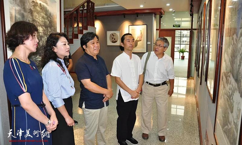 天津市首届青年美术创作双年展