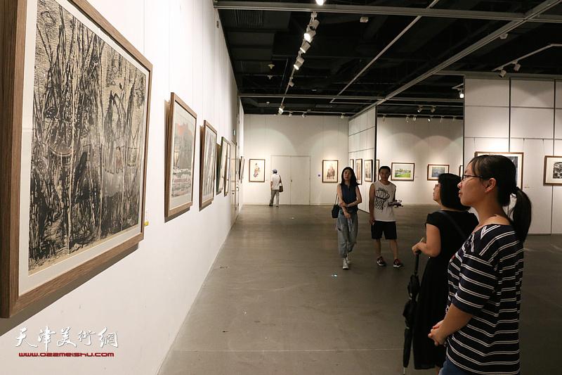 环渤海风采-五省市作品展