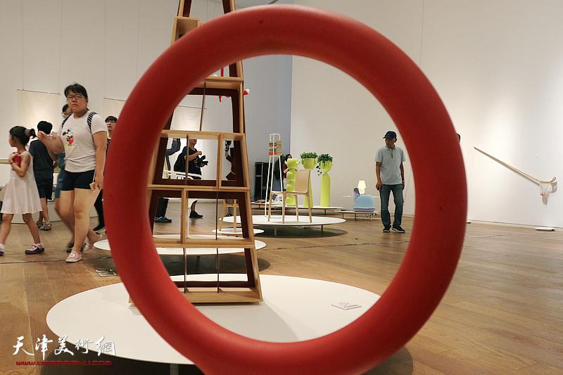 意大利新锐设计──米兰三年展·天津特展