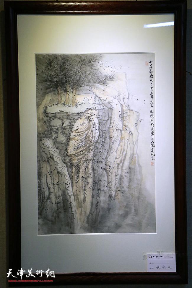 张晓琎作品