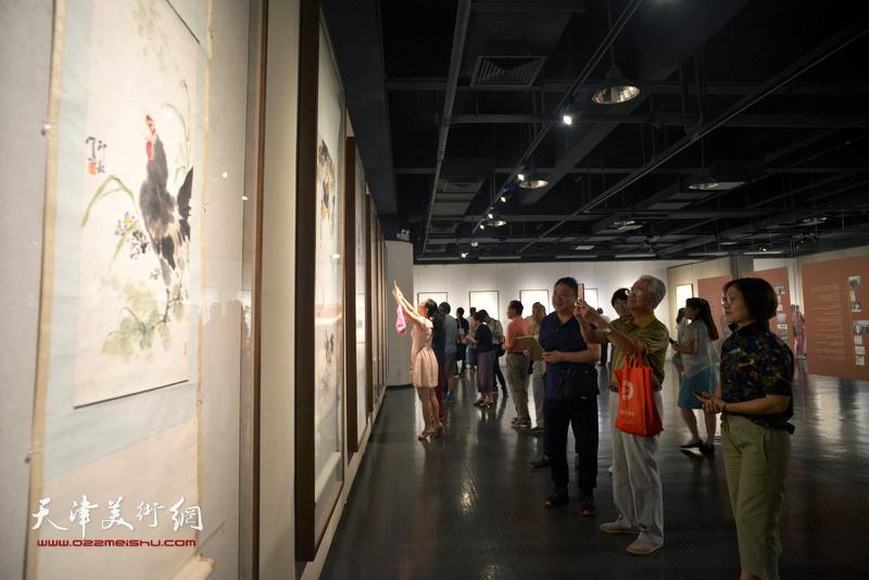 大匠之园-萧朗艺术作品展