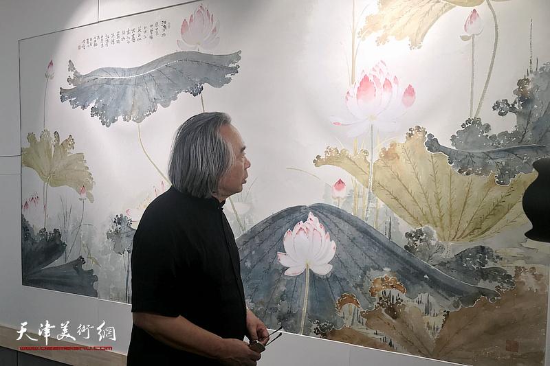 忆江南-王若老师作品展