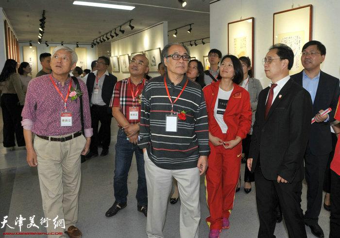 张大功奥林匹克收藏博物馆在潍坊开馆