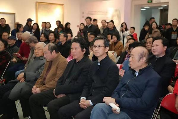 """""""梦幻岛——杨缨作品展""""开幕式在北京隆重举行"""