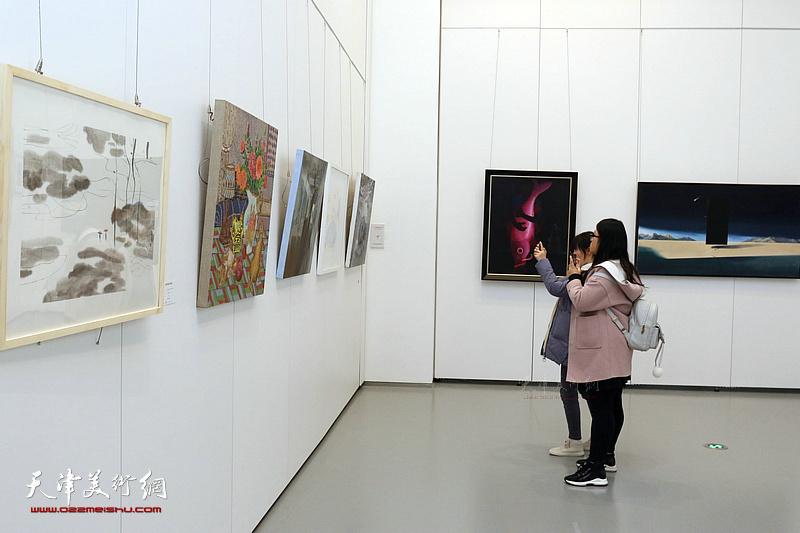 意视界——2018全国当代绘画作品展