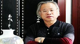 """王金厚获""""中国玉器艺术杰出贡献人物""""荣誉称号"""