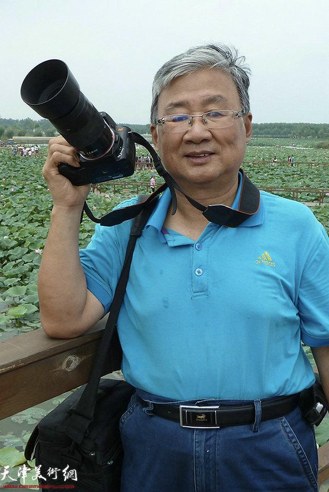 张宝海摄影讲座