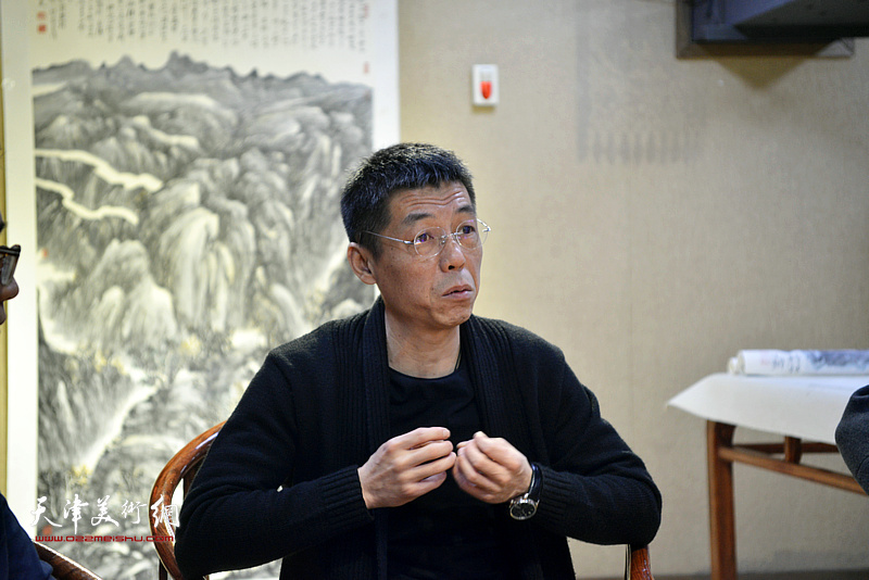 李毅峰先生弟子周明。