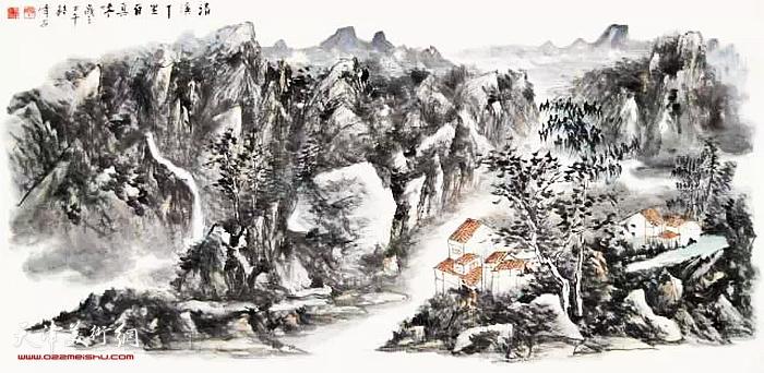 李毅峰作品
