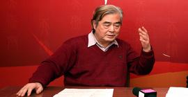 著名书画家陈连羲:吴玉如先生是楷行草的集大成者