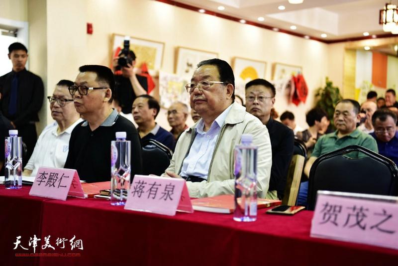野草诗社己亥端午雅集暨《万福万寿万诗万联颂祖国》首发仪式在京举行