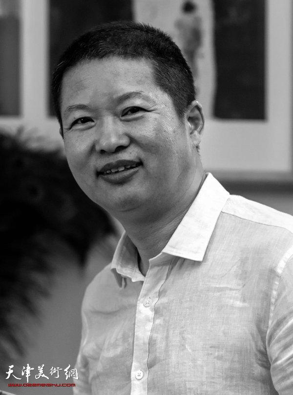 魏瑞江、王刚、窦洪伟、窦士萍作品展将在和平文化宫开幕