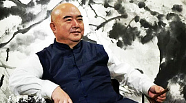 尹沧海:艺术的自然秩序