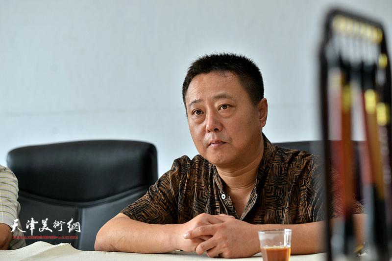郭永元先生弟子张迎。