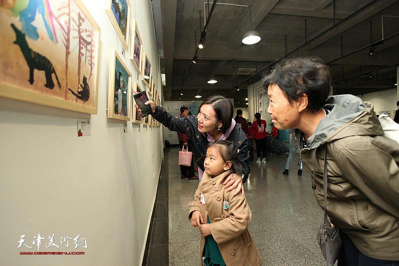 """""""消失的动物""""大型环香港开奖现场结果直墦保主题艺术创作展在6号院"""
