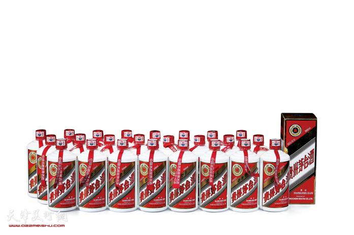 2005年茅台酒12瓶