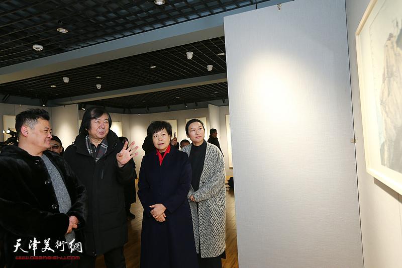 水墨芳华——中国画展