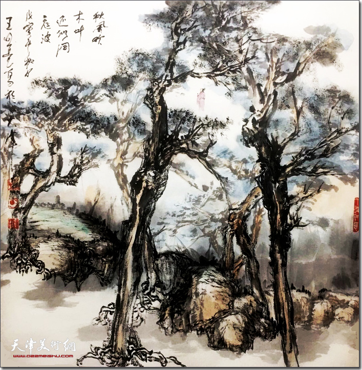 王明亮先生未公开作品