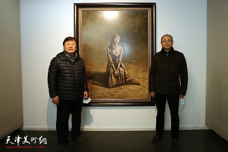 2020天津美术学院教师作品双年展