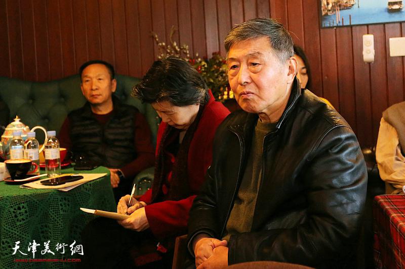 天津文化学者刘学仁新著《知退集》