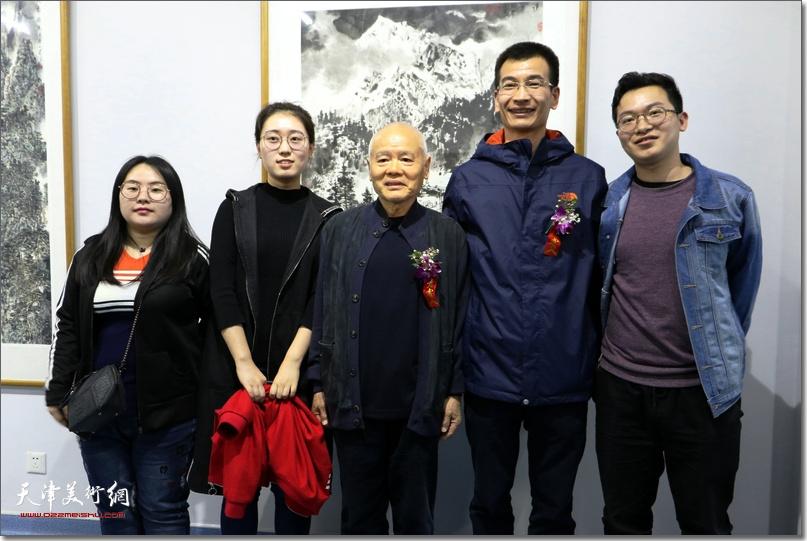 姜金军教授研究生教学社会实践