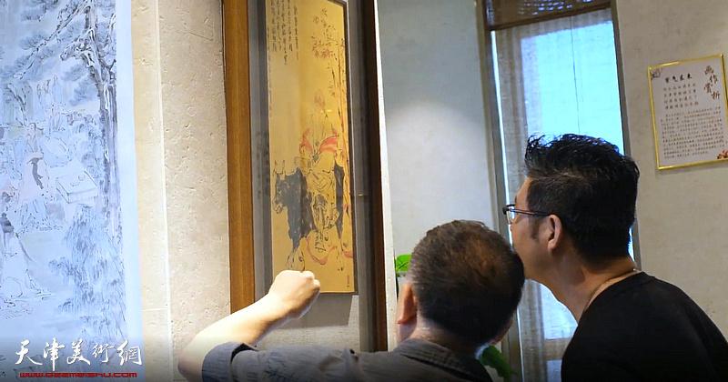 黄金时刻——赵均新东方古典主义艺术展