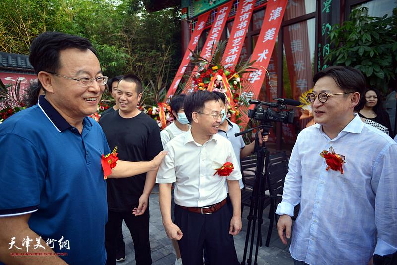张桂元、李桂强、孙飞