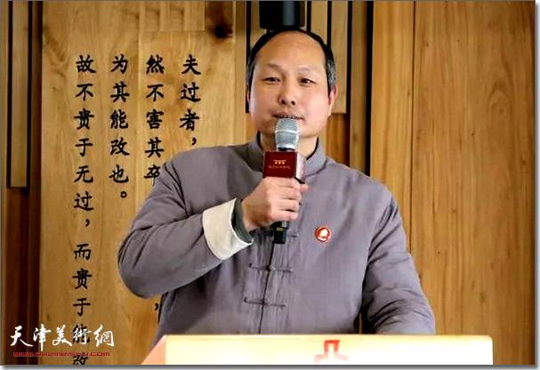 杨义宽(北京),良知国学院院长,国学教育专家,中国书画家协会会员,湖北书画艺术研究会会员、中国硬笔书协会员。